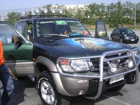 SUNO 2006